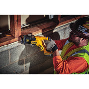 DeWalt DCS367P1 20V MAX XR Brushless Compact Reciprocating Saw Kit (5.0Ah)