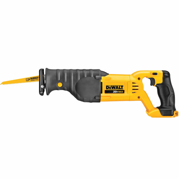 DeWalt DCS380B 20V MAX Li-Ion Reciprocating Saw (Tool Only)