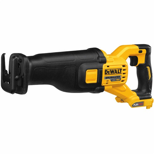 DeWalt DCS388B 60V MAX FlexVolt Brushless Reciprocating Saw Bare Tool