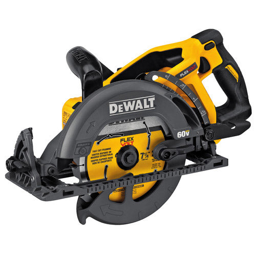 "DeWalt DCS577B 60V MAX* 7-1/4"" Framing Saw (Bare)"