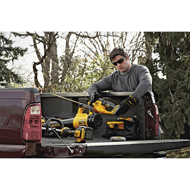 "DeWalt DCST920B 20V MAX Li-Ion XR Brushless 13"" String Trimmer Bare Tool"