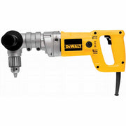 "DeWalt DW120K 1/2"" Heavy-Duty Right Angle Drill Kit"