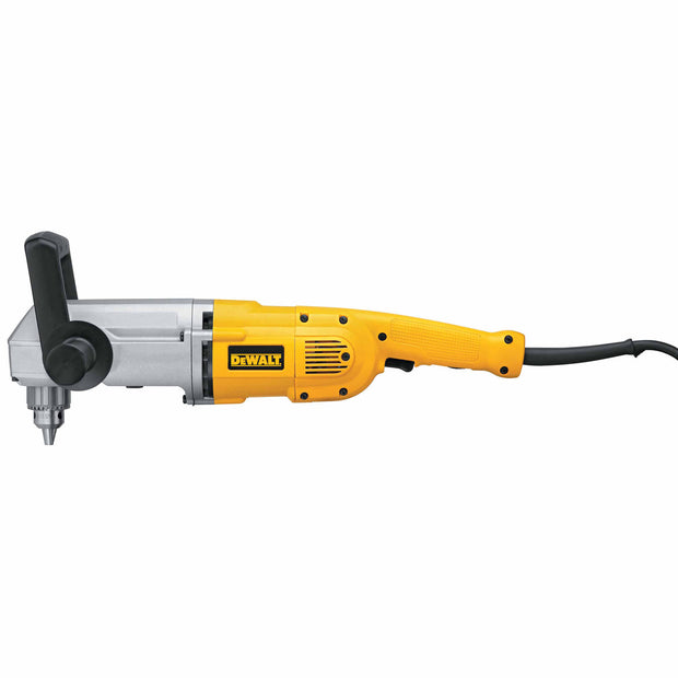 "DeWalt DW124 Heavy-Duty 1/2"" Stud and Joist Drill"