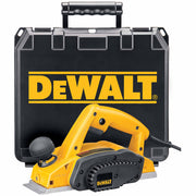 "DeWalt DW680K Heavy-Duty 3-1/4"" Planer Kit with 3/32"" Depth of Cut"