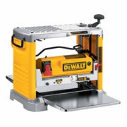 "DeWalt DW734 Heavy-Duty 12-1/2"" Thickness Planer with Three Knife Cutter-Head"