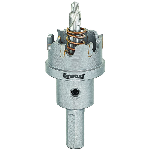 "DeWalt DWACM1814 7/8"" (22mm) Metal Cutting Carbide Holesaw"