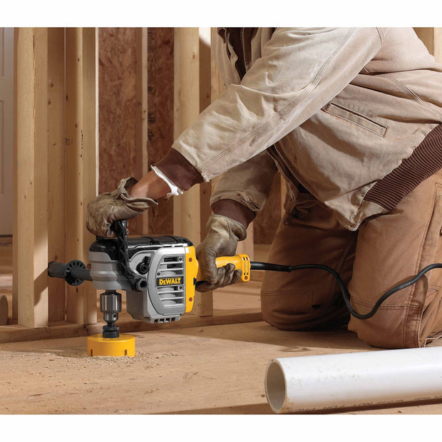 "DeWalt DWD450 1/2"" VSR Stud & Joist Drill with Clutch"