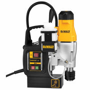 "DeWalt DWE1622K 2"" 2-Speed Magnetic Drill Press"