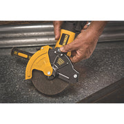 "DeWalt DWE46044 6"" (150mm) No Lock Paddle Cutoff Tool with Adjustable Guard"