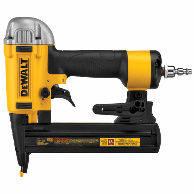 "DeWalt DWFP1838 1/4"" Crown 18GA Finish Stapler"