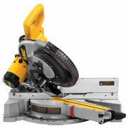 "DeWalt DWS780 12"" Double Bevel Sliding Compound Miter Saw"