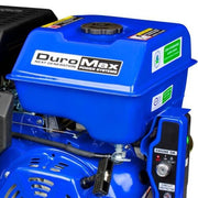 "DuroMax XP18HPE 440cc 18-Hp 3,600-Rpm 1"" Shaft Electric Start Engine"