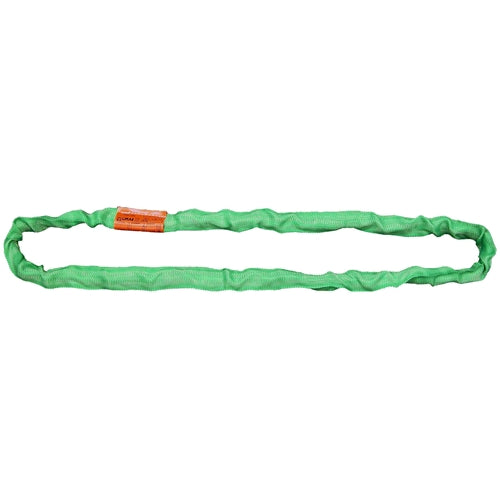 Lift All EN60X16 Tuflex Endless Round Sling, 16' Green
