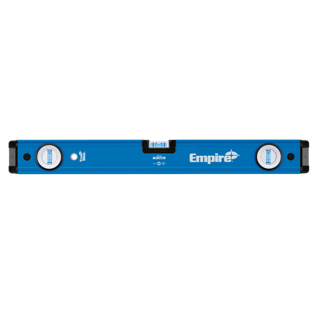 "Empire Level E75.24 24"" True Blue Box Level"