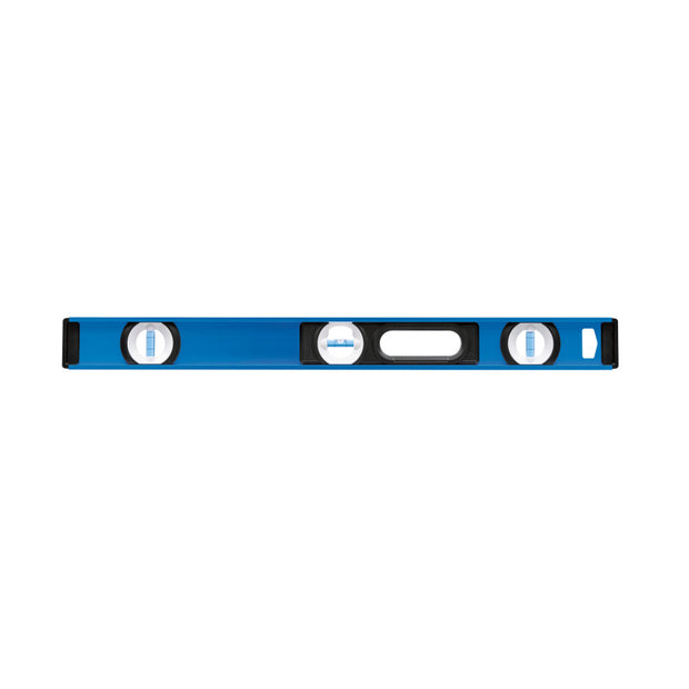 "Empire Level EM55.24 24"" TRUE BLUE Magnetic I-Beam Level"