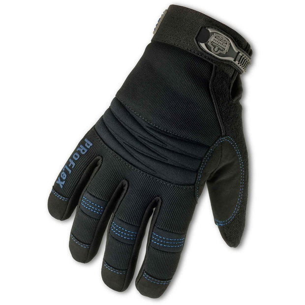 Ergodyne 16025 Thermal Waterproof Utility Gloves XL