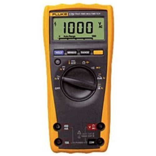 Fluke 179-ESFP True RMS Multimeter with Backlight and Temp