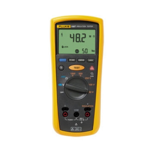 Fluke 1507 Insulation  Tester Remote Probe