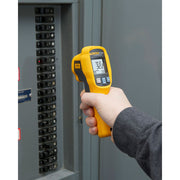 Fluke 4130474 62 MAX Handheld Non-Contact Infrared Thermometer, 3M Drop