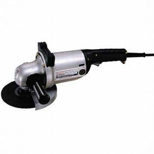 "Makita GA7001L 7"" Angle Grinder, 15 AMP, 6,000 RPM, AC/DC, metal housing, 5/8""-11"
