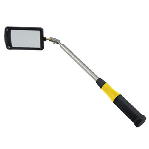General Tool 80560 Telescoping Lighted Inspection Mirror