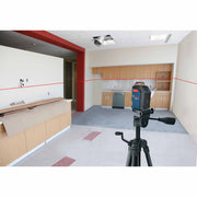 Bosch GLL 2-20 Self-Leveling 360-Degree Line and Cross Laser