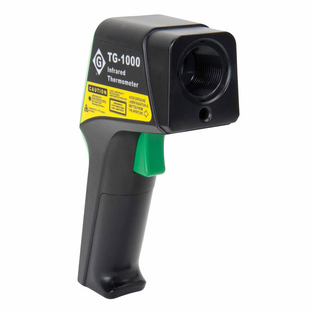 Greenlee TG-1000 Infrared Thermometer