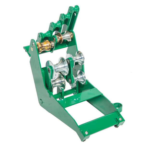 "Greenlee 01323 Roller Support, IMC 1/2"" - 2 (555 Classic)"