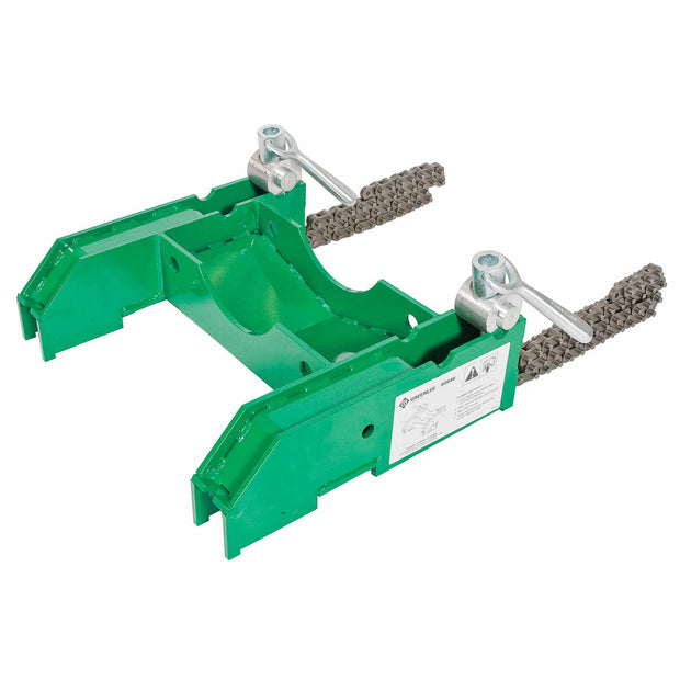 Greenlee 02846 Chain Mount for Ultra Tugger 10 and 8
