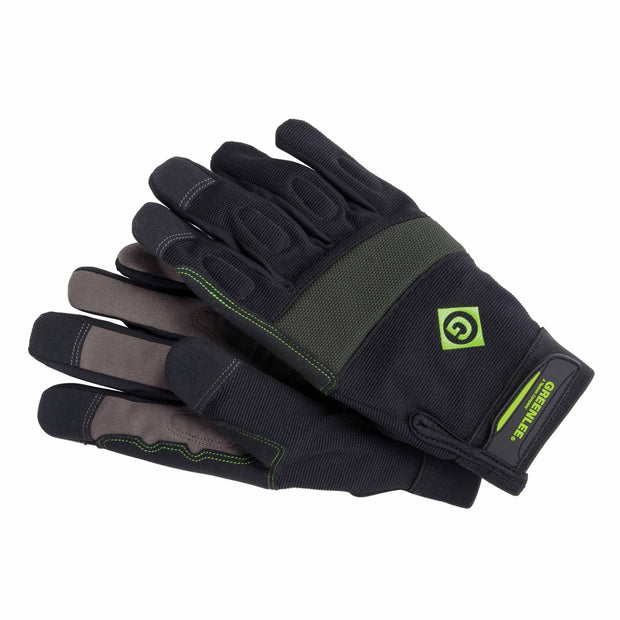 Greenlee 0358-13L Large Handyman Gloves