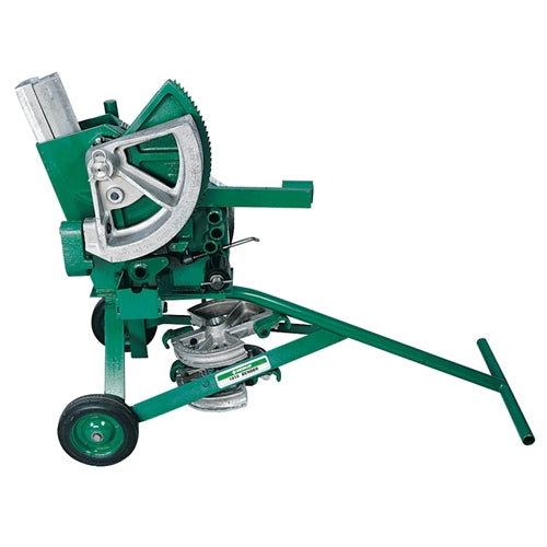 Greenlee 1818 Mechanical Bender for EMT, IMC, Rigid and Aluminum Conduit