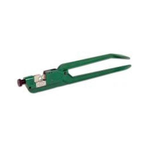 Greenlee 1981 Manual Indentor Crimping Tool