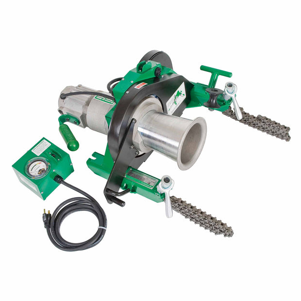 Greenlee 6001 Super Tugger Cable Puller Power Unit - 6500 lbs.