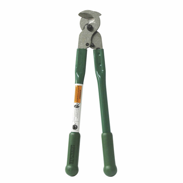 Greenlee 718 Cable Cutter - 350 kcmil (MCM)
