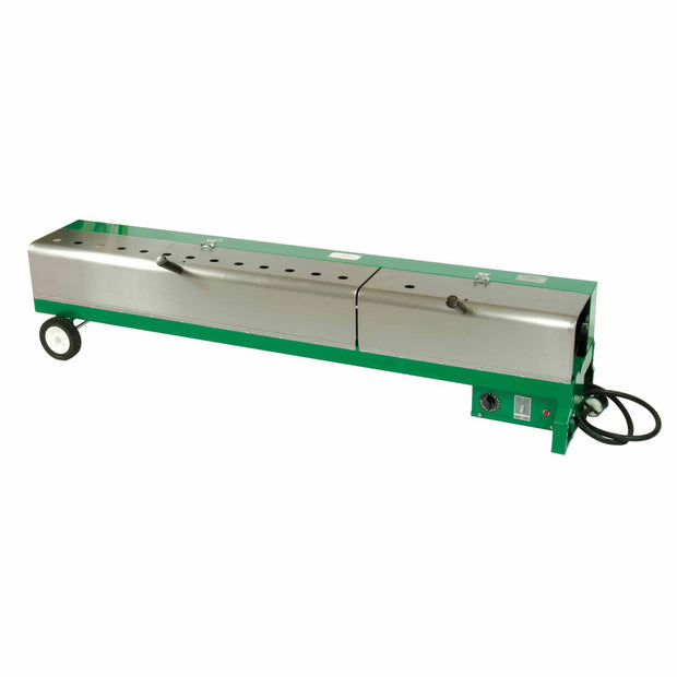 "Greenlee 847 1/2""-6"" Electric PVC Heater/Bender (Non-Motorized)"