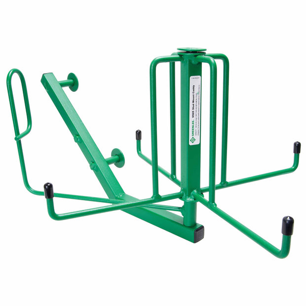 Greenlee 9525 Stud Mount Cable Dispenser Caddy