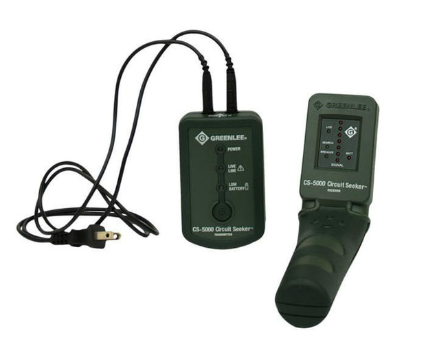 Greenlee CS-5000 Circuit Seeker