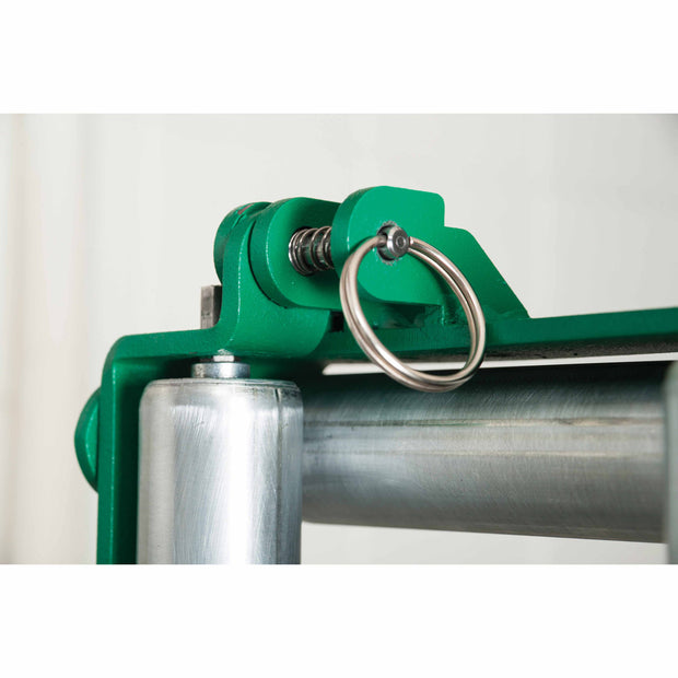 Greenlee CTR100 Roller, Cable - Medium Duty (Pkgd)