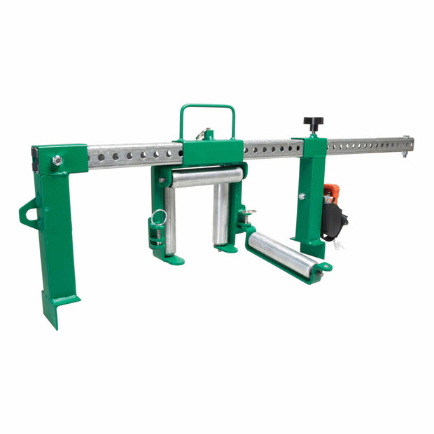 Greenlee CTR200 Roller,Cable - Heavy Duty (Pkgd)