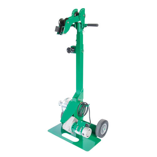 Greenlee G3 Tugger Cable Puller Portable with Wheels