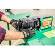 Greenlee GLSS980KIT002 30T Shearing Station with 980 Pump/Hose, Single Strut & Threaded Rod Die Sets