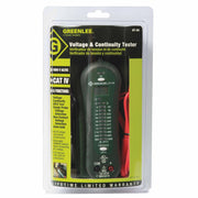Greenlee GT-95 Voltage Tester (CAT IV 600V / CAT III 1000V)