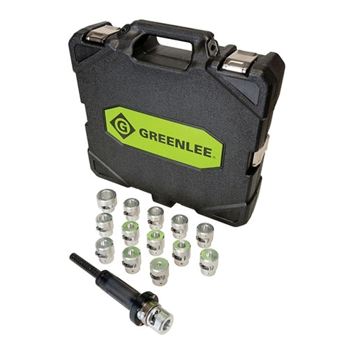 Greenlee GTS-RH Saber Cable Stripper Tool and Bushing Kit