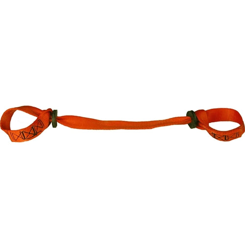 "Lift All HH130 1-Ply Hose Halter Straps, 1""x30"""