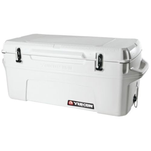 Igloo 00044668 YUKON 150 Quart 37 Gallon White Cooler And Cold Locker