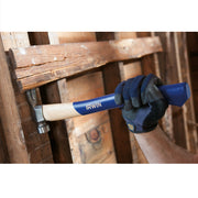 Irwin 1954890 21 oz Wood California Framing Hammer