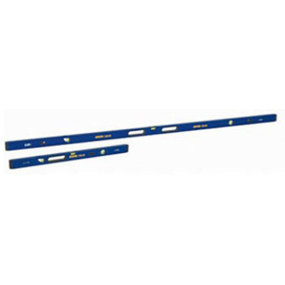 "Irwin 2035400 Strait-Line Door Jamb Level Kit 78"" & 32"""