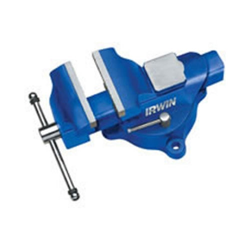 "Irwin 226306 Quick-Grip 6"" Heavy-Duty Workshop Vise"