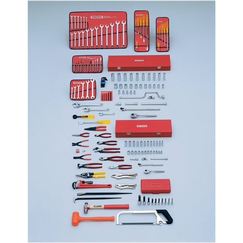 Proto J99430 157 Pc. Metric Intermediate Set
