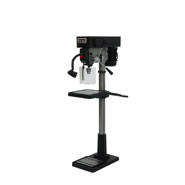 "Jet 354300 IDP-17, 17"" Industrial Floor Model Drill Press"